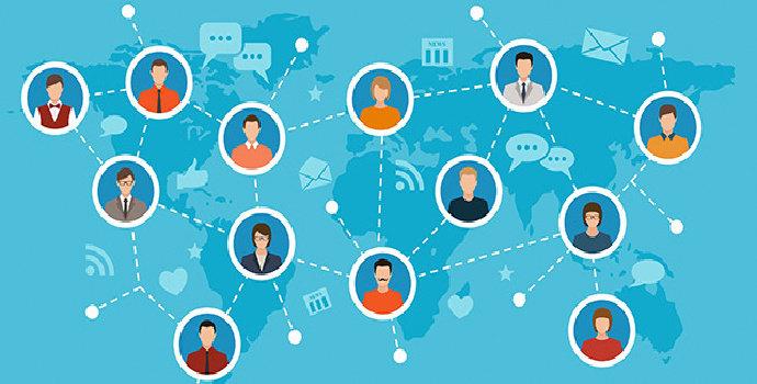 Apa yang dimaksud dengan Komunitas online atau virtual ...
