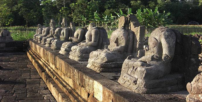 Arca Buddha Vajrasattva