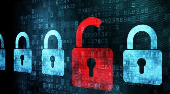 Macam-Macam Sistem Keamanan Di Internet - KomarNetwork