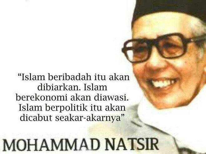 Mohammad Natsir