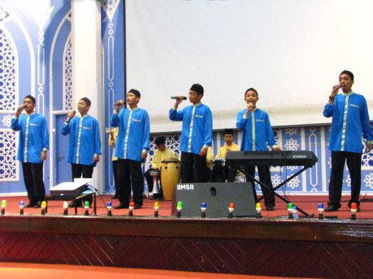 kumpulan-nasyid-smap-labu