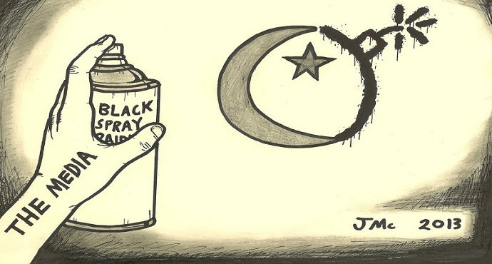 islamphobia
