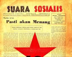 suara-sosialis