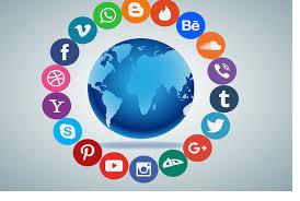 Hasil gambar untuk informasi media sosial
