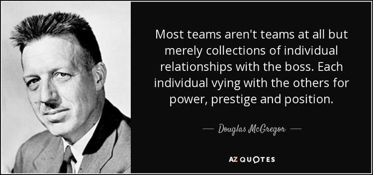 Frederick Herzberg quote