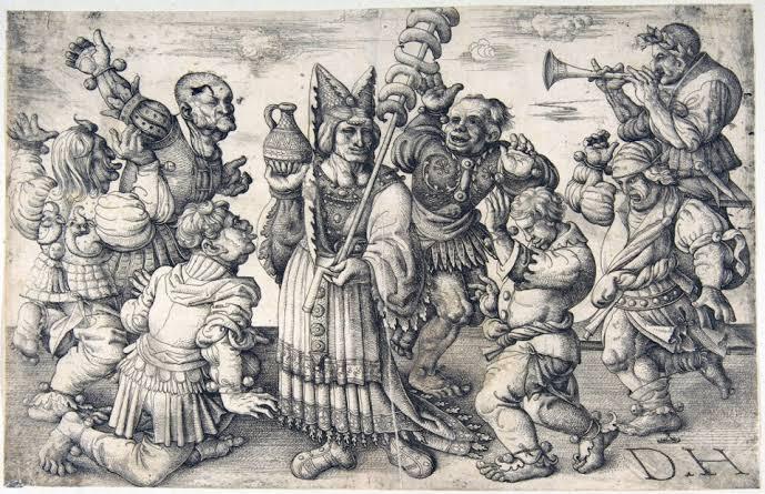 Carnivalization