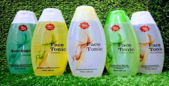 Viva Facial Toner