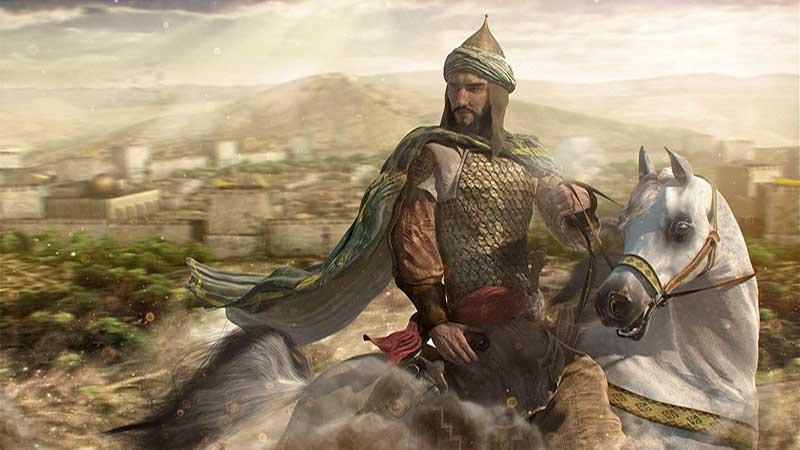 Salahuddin Ayyubi