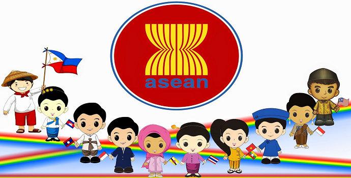 Hubungan Eksternal ASEAN dalam Rangka Kerja Sama dengan China