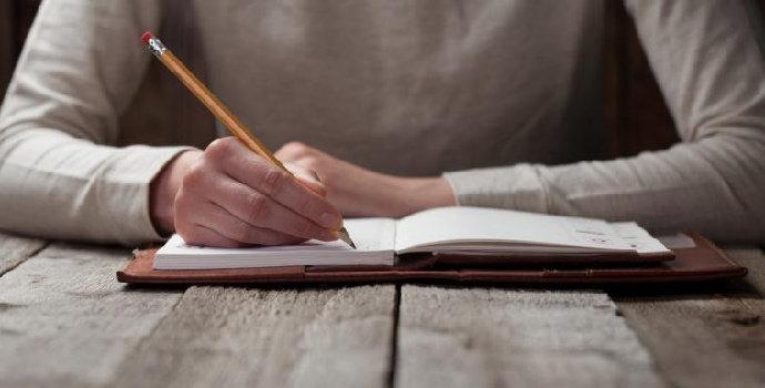 Apa yang dimaksud Terapi Menulis?