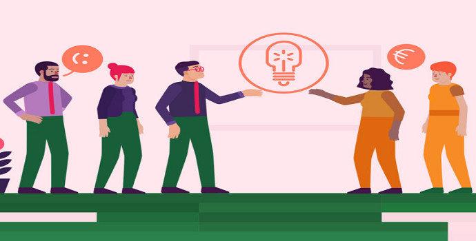 Model Trace Distribrusi Memori dan Persepsi Bicara
