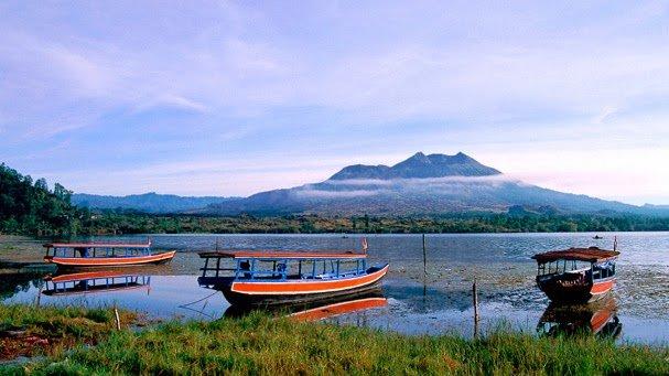 Danau-Batur