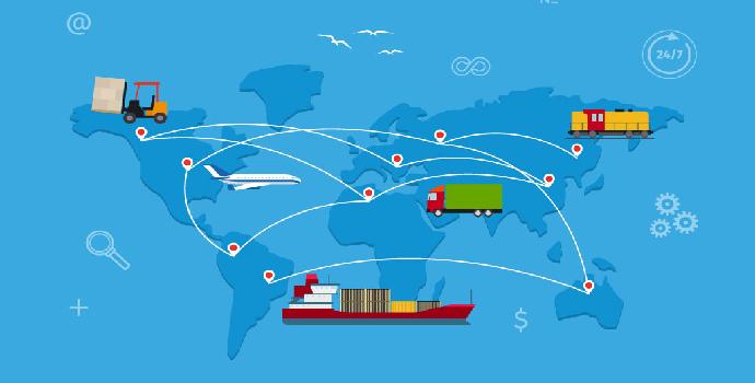 Hubungan antara Supply Chain Management dengan Kinerja Perusahaan