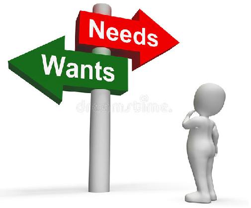 kebutuhan pengguna