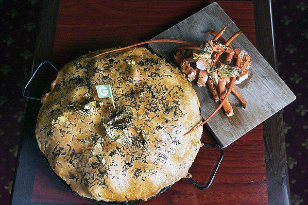 Makanan Super Mahal Di Dunia Kuliner Dictio Community