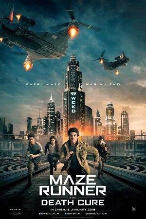 MazeRunner-Final