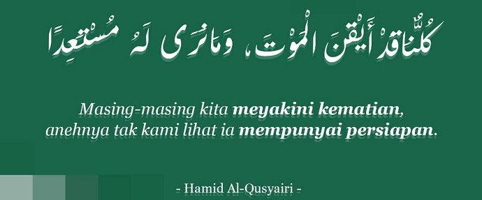Apa yang dimaksud dengan tasawuf Suni dalam Islam ...