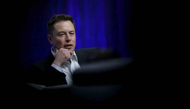 Apa Yang Membuat Elon Musk Menjadi Luar Biasa People Dictio Community