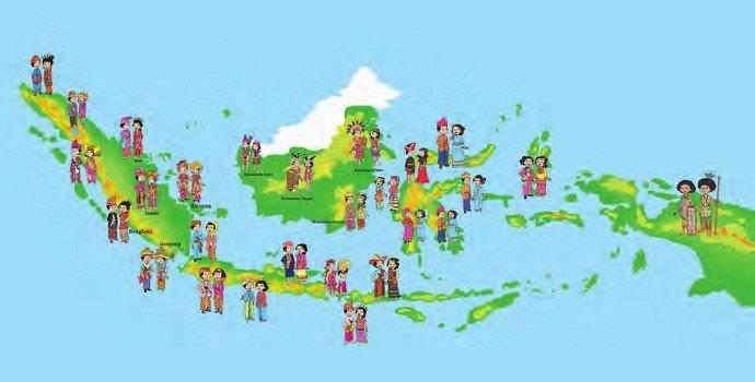 Malu (Aku) Menjadi Orang Indonesia
