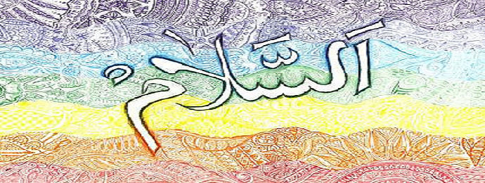 As Salaam