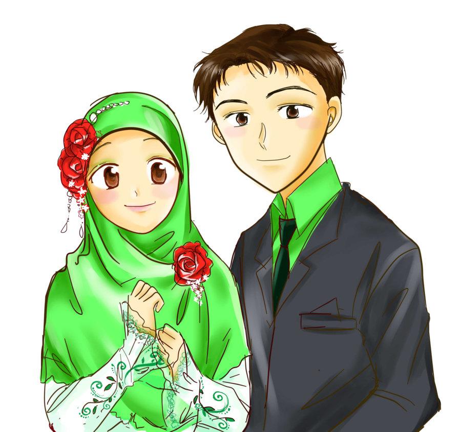 Gambar-Animasi-Kartun-Islami-Lucu-35