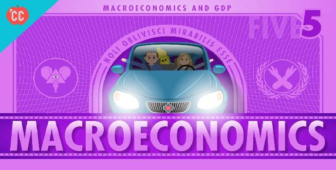 model ekonomi makro
