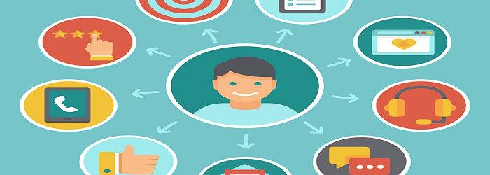 Pengalaman pengguna atau pelanggan