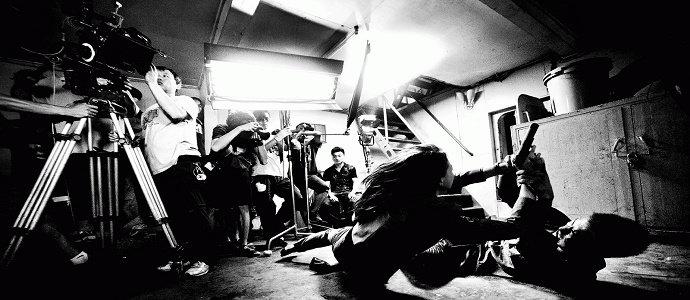 Proses pembuatan sebuah film