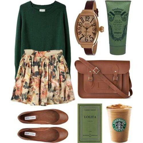 Style bp 1 - Elisabeth Greenfield
