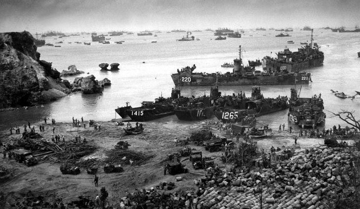 Pertempuran Okinawa