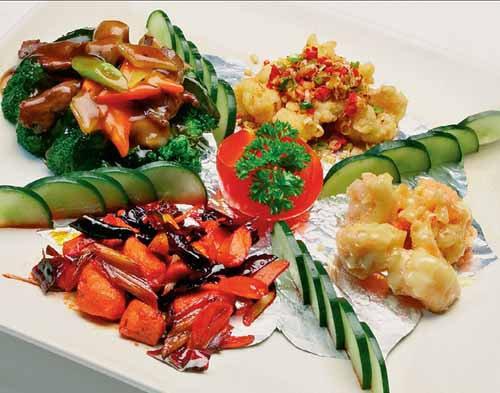 Apa Perbedaan Masakan Oriental dan Kontinental? - Diskusi ...