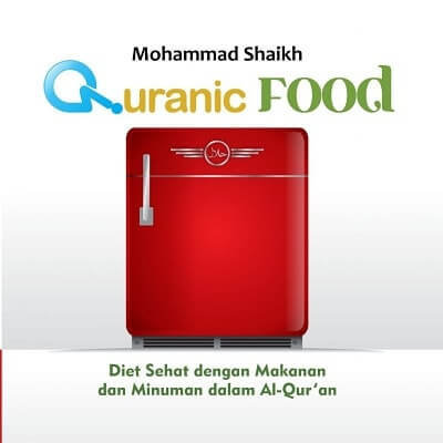 Buku Quranic Food