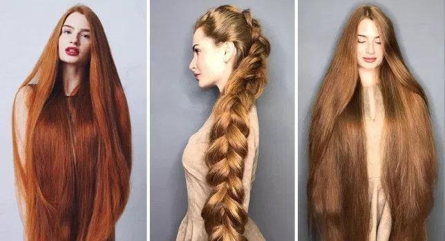 rekomendasi Shampo yang Bikin Rambut Cepat Panjang
