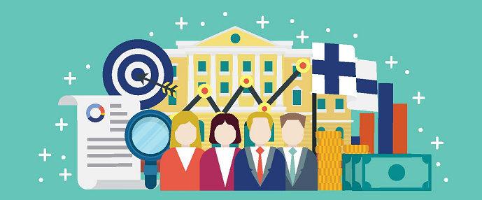 Manajemen pemerintahan