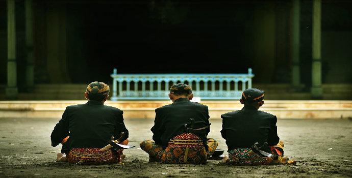 budaya tradisional jawa