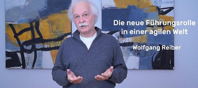 Wolfgang Reiber
