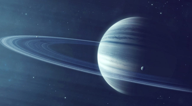 Cincin Neptunus