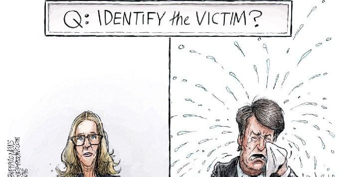 Victimless Crime