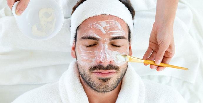 rekomendasi masker untuk kulit berjerawat