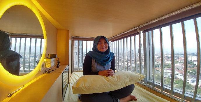 menginap murah di Bandung
