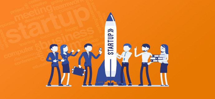 tim Startup