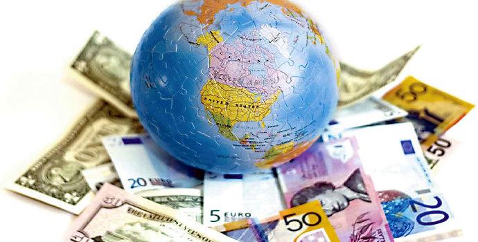 ekonomi politik global