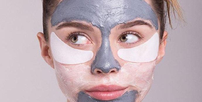 masker wajah sensitif