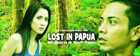 Lost In Papua