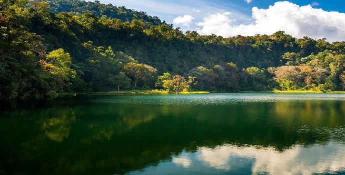 Danau Ranamese