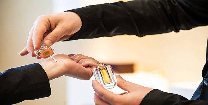 tips untuk memilih perfume oil