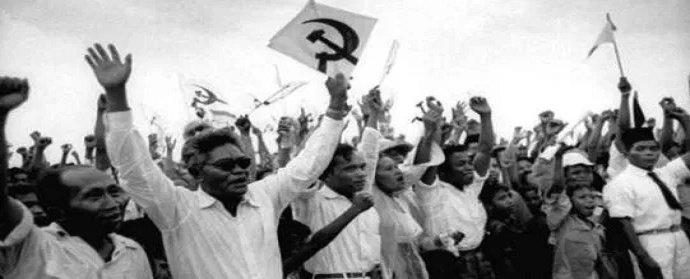 pemberontakan PKI Madiun