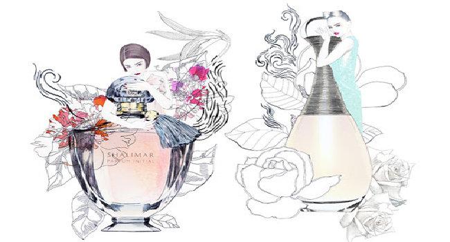 tips memilih parfum wanita dengan harga terjangkau